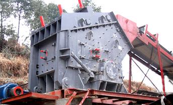 PE1000*1200+PFW1315III碎石生产线