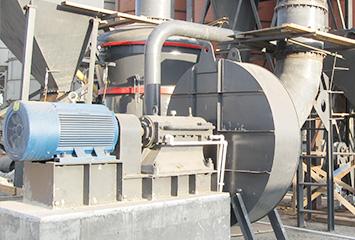 MTW175欧版磨粉机粉煤灰生产线