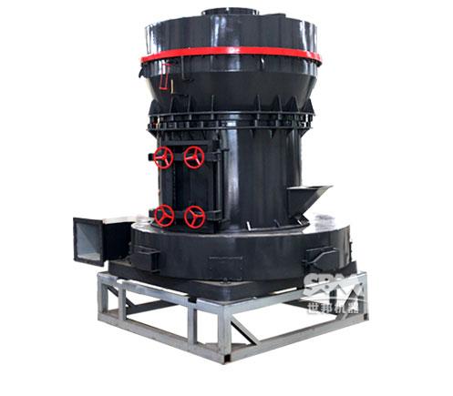 MTM中速梯形磨粉机