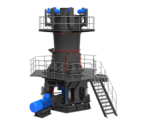 LUM系列超细立式磨粉机