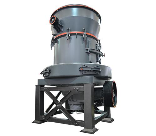 MTW欧版梯型磨粉机
